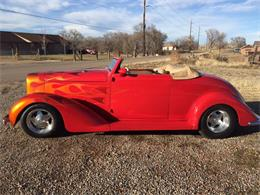 Picture of 1936 Coupe located in Pueblo Colorado Offered by a Private Seller - PVC7