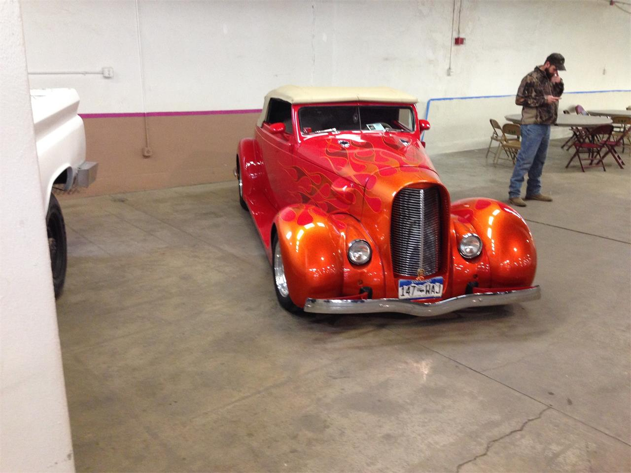 Large Picture of Classic '36 Coupe located in Pueblo Colorado - $29,995.00 Offered by a Private Seller - PVC7