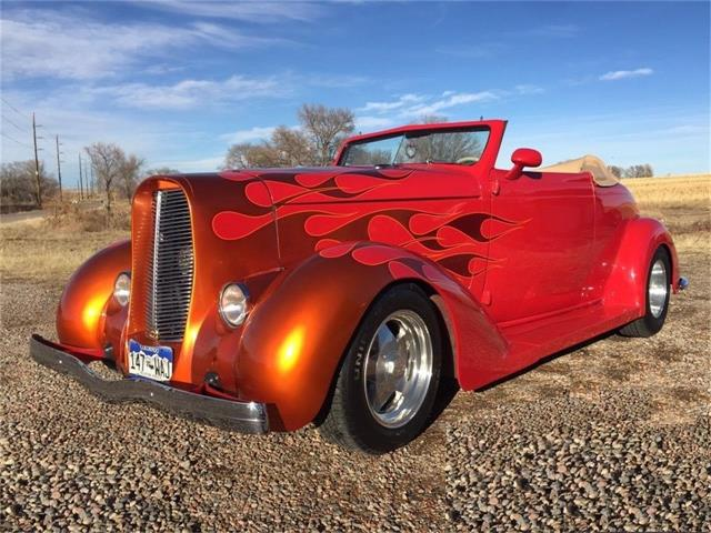 Picture of '36 Coupe - PVC7