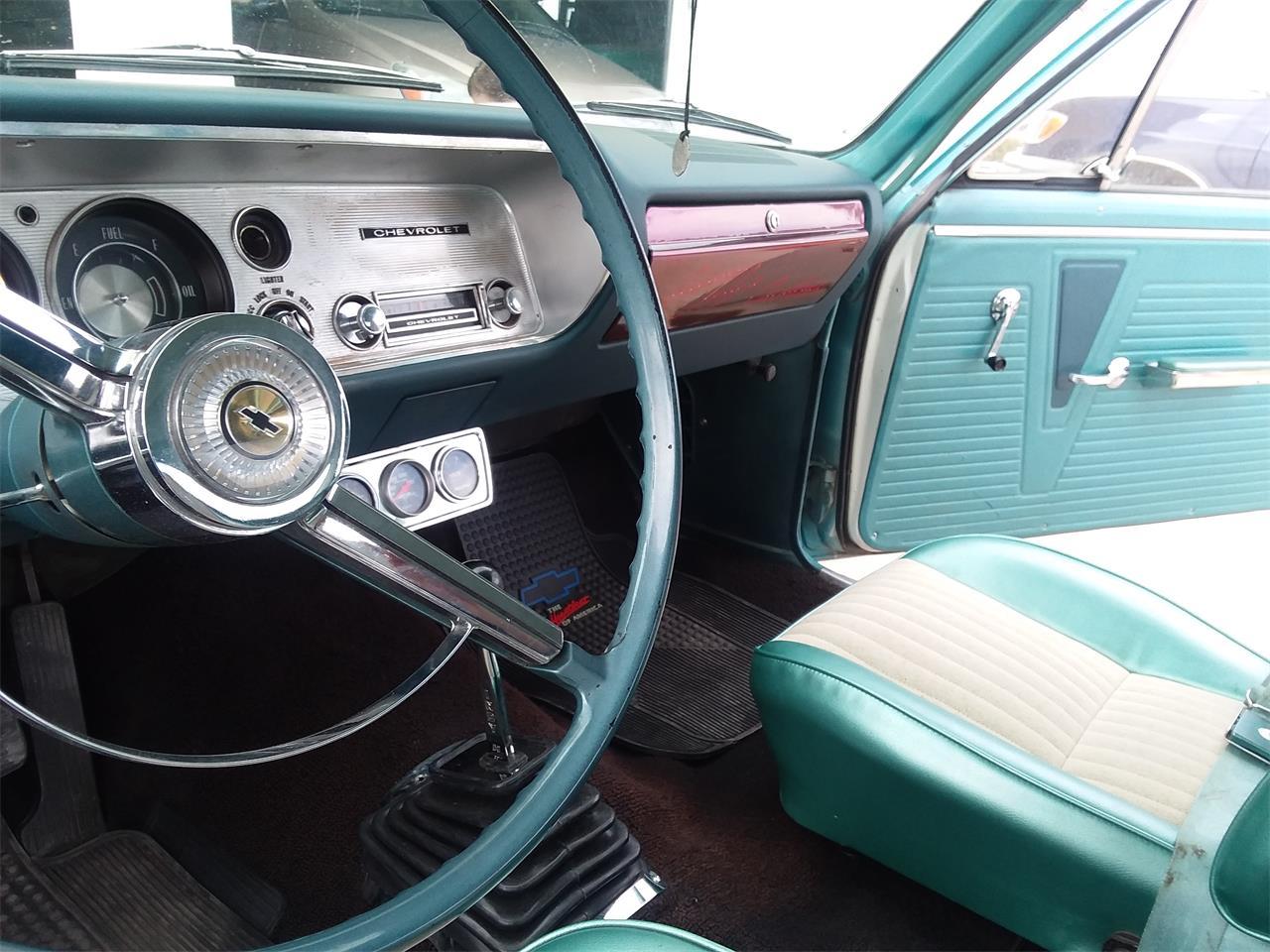 Large Picture of '64 Chevelle Malibu - PVCA