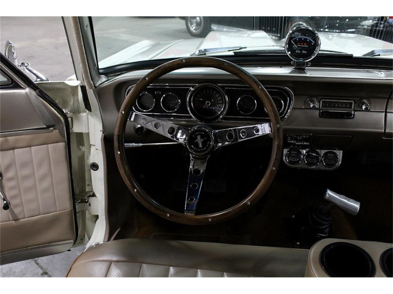 Large Picture of '65 Falcon - PVCP