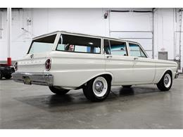 Picture of '65 Falcon - PVCP