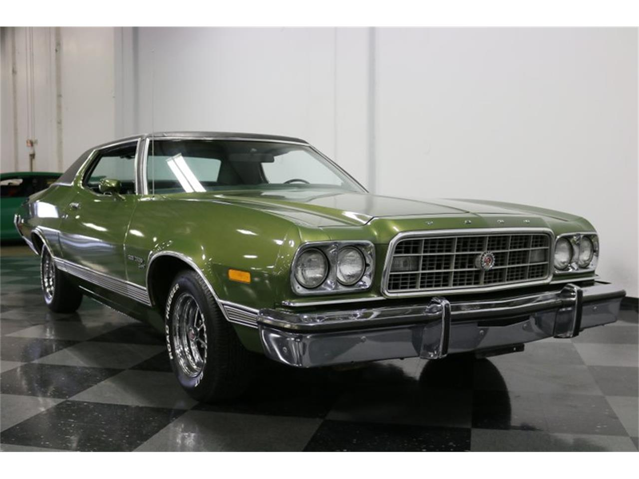 Large Picture of '73 Gran Torino - PVCR