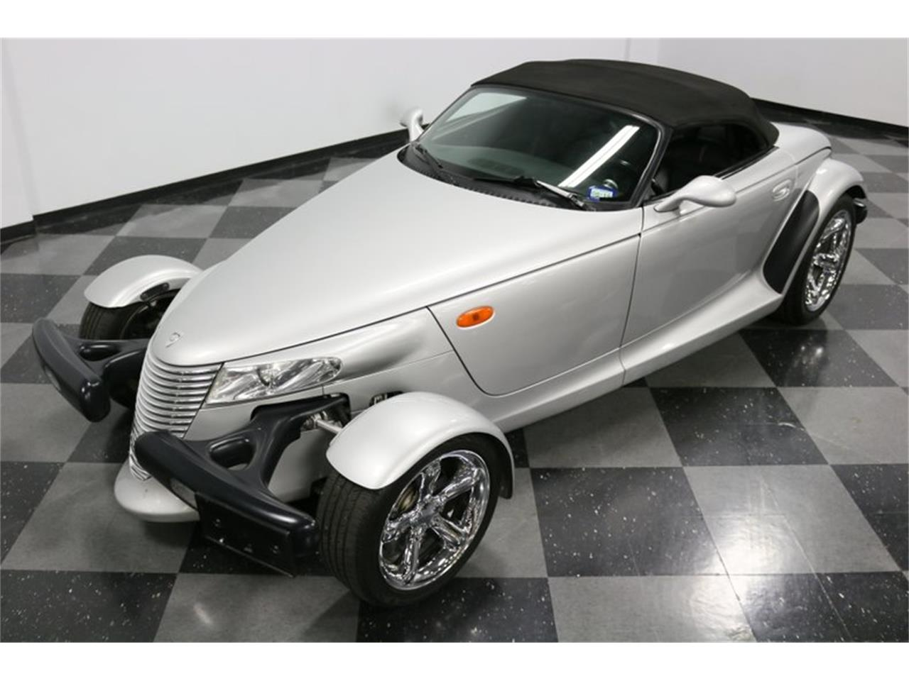 Large Picture of '01 Prowler - PVCT