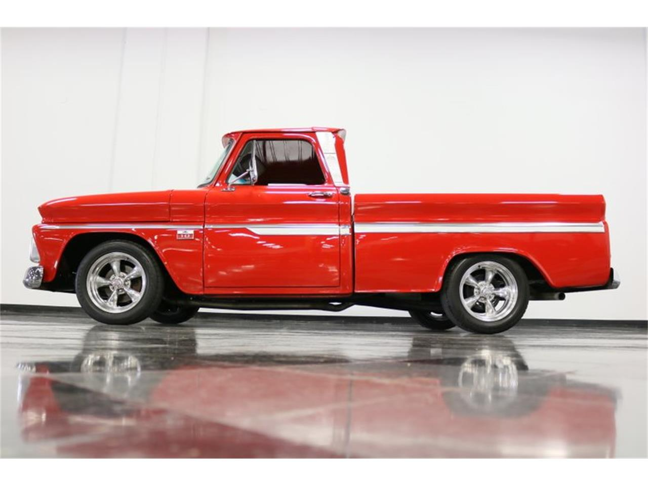 Large Picture of '66 C10 - PVCV