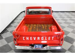 Picture of Classic '66 Chevrolet C10 - $32,995.00 Offered by Streetside Classics - Dallas / Fort Worth - PVCV