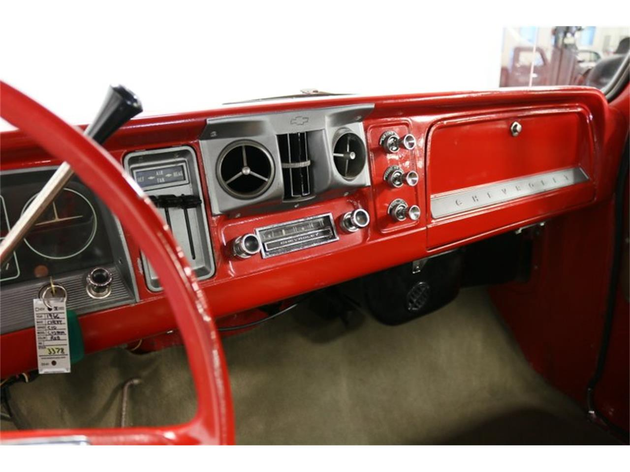 Large Picture of Classic '66 C10 located in Texas - $32,995.00 - PVCV