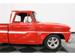 Picture of 1966 C10 located in Ft Worth Texas Offered by Streetside Classics - Dallas / Fort Worth - PVCV