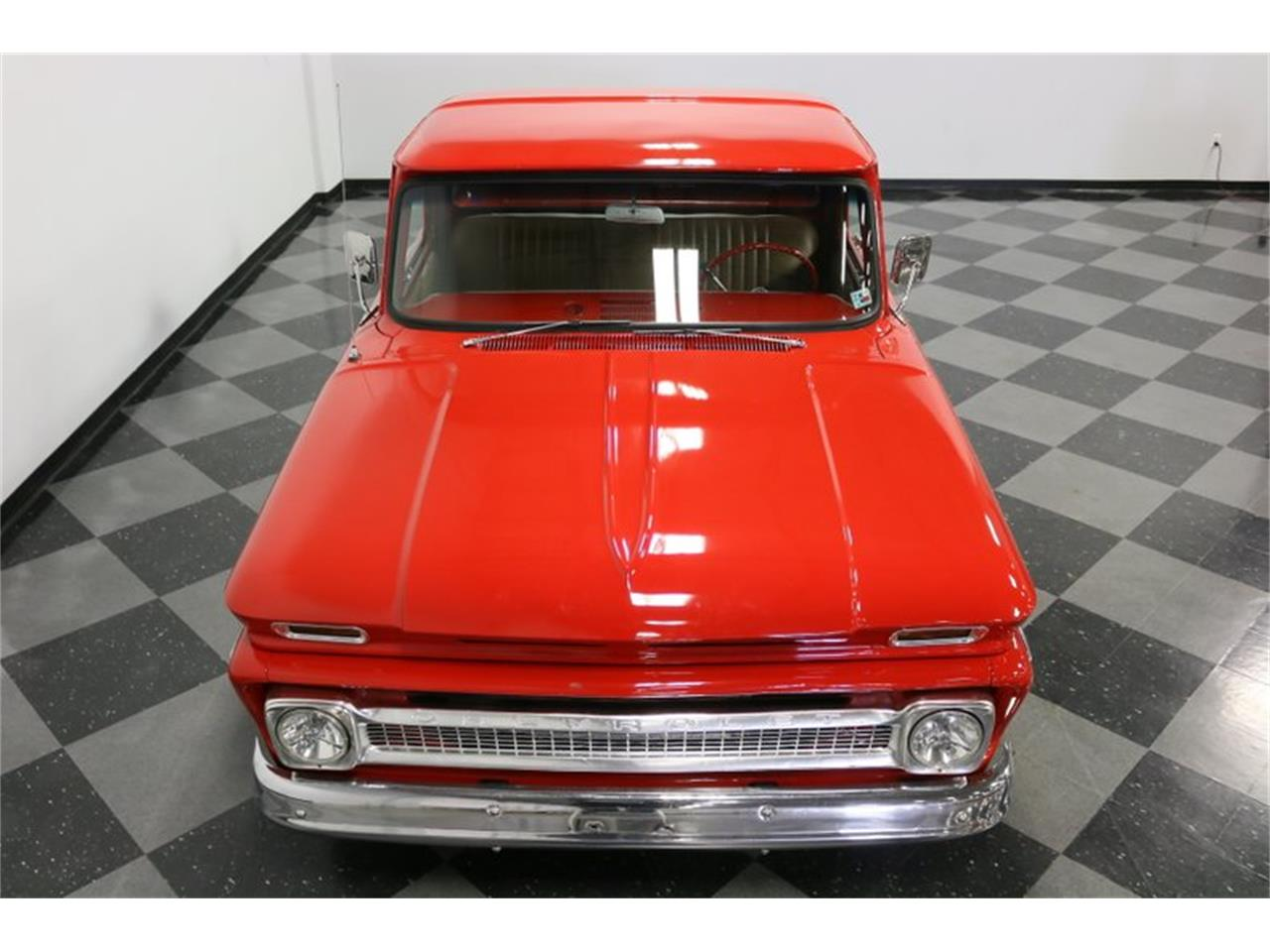 Large Picture of Classic '66 Chevrolet C10 located in Texas - $32,995.00 - PVCV