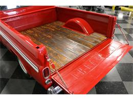 Picture of Classic 1966 C10 Offered by Streetside Classics - Dallas / Fort Worth - PVCV