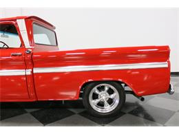 Picture of 1966 Chevrolet C10 - $32,995.00 Offered by Streetside Classics - Dallas / Fort Worth - PVCV