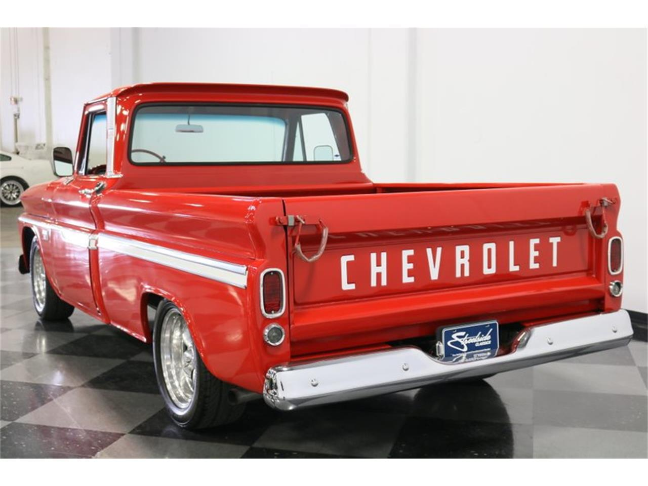Large Picture of 1966 C10 - $32,995.00 - PVCV