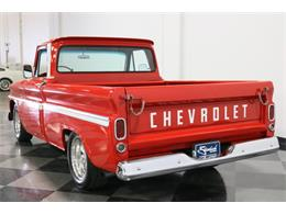 Picture of 1966 C10 located in Ft Worth Texas - $32,995.00 Offered by Streetside Classics - Dallas / Fort Worth - PVCV
