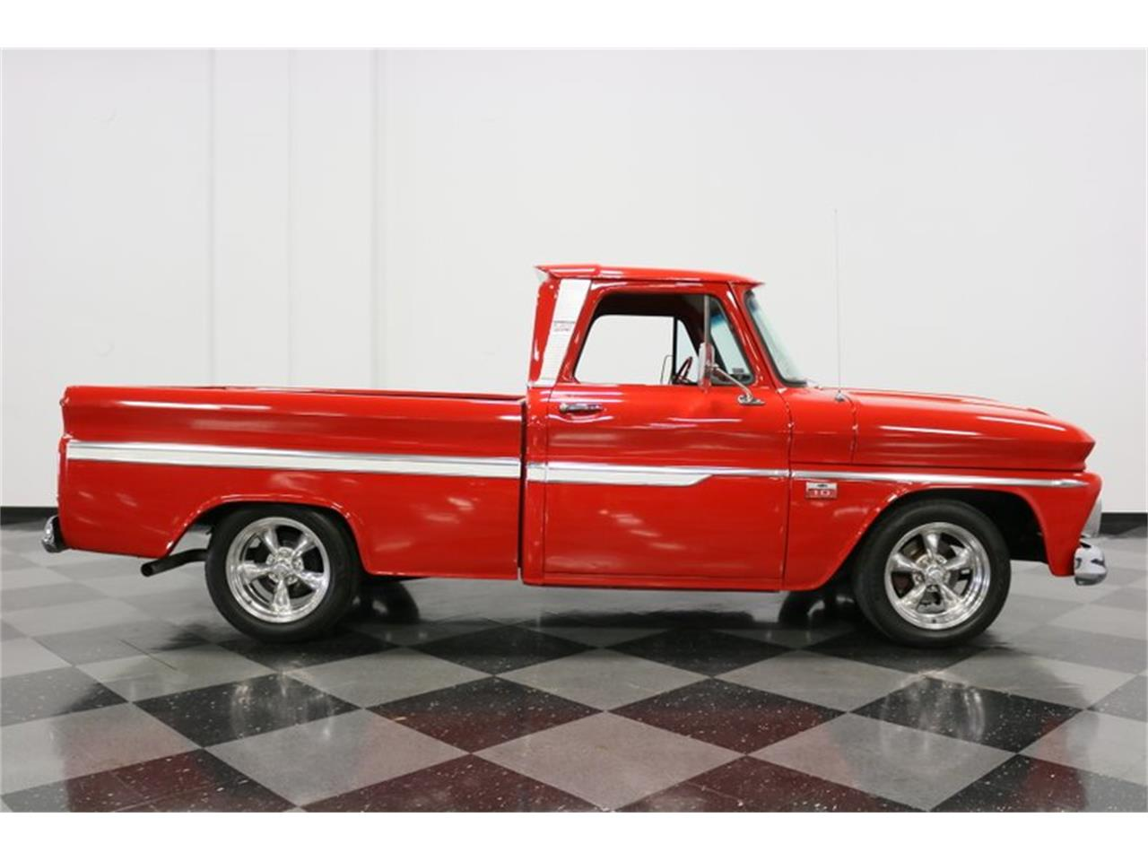 Large Picture of Classic 1966 C10 - PVCV
