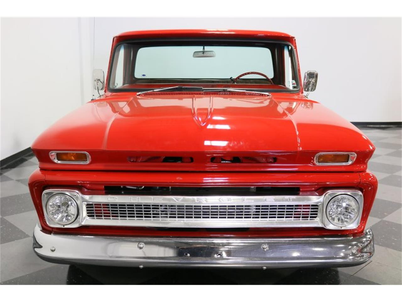 Large Picture of Classic 1966 C10 - $32,995.00 Offered by Streetside Classics - Dallas / Fort Worth - PVCV