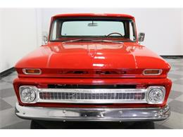 Picture of '66 Chevrolet C10 - $32,995.00 Offered by Streetside Classics - Dallas / Fort Worth - PVCV