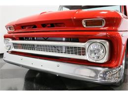 Picture of Classic 1966 Chevrolet C10 - $32,995.00 Offered by Streetside Classics - Dallas / Fort Worth - PVCV