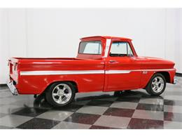 Picture of Classic '66 C10 - $32,995.00 Offered by Streetside Classics - Dallas / Fort Worth - PVCV