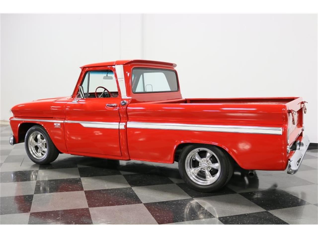 Large Picture of Classic 1966 Chevrolet C10 located in Ft Worth Texas - $32,995.00 - PVCV