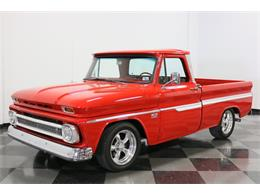 Picture of 1966 Chevrolet C10 - PVCV
