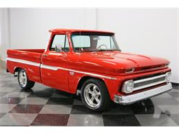 Picture of 1966 Chevrolet C10 located in Texas - $32,995.00 Offered by Streetside Classics - Dallas / Fort Worth - PVCV