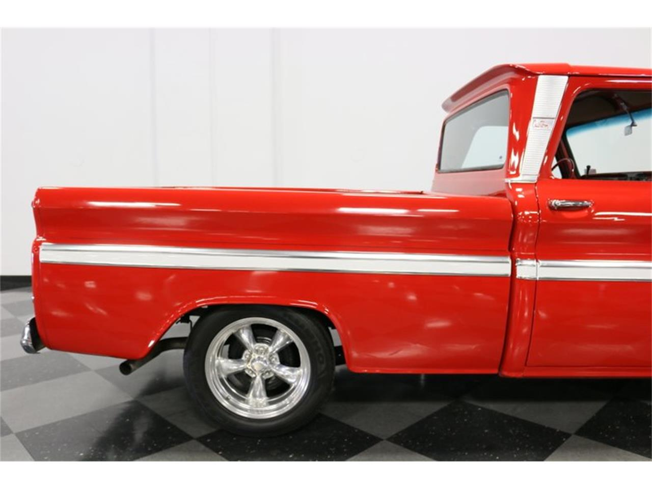 Large Picture of 1966 C10 located in Ft Worth Texas - PVCV
