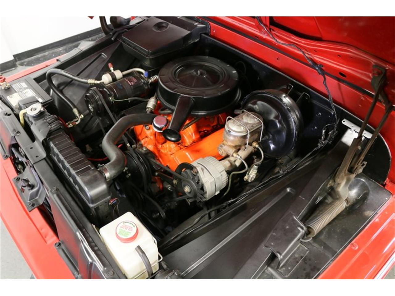 Large Picture of 1966 Chevrolet C10 - PVCV