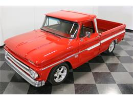 Picture of 1966 C10 located in Texas - $32,995.00 Offered by Streetside Classics - Dallas / Fort Worth - PVCV