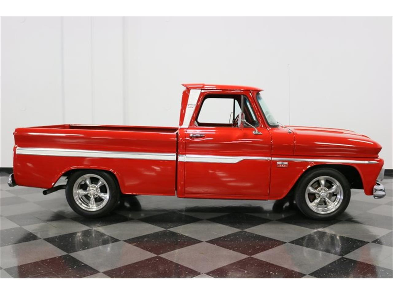 Large Picture of Classic '66 C10 located in Ft Worth Texas - PVCV