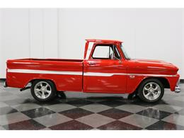 Picture of Classic 1966 Chevrolet C10 located in Texas Offered by Streetside Classics - Dallas / Fort Worth - PVCV