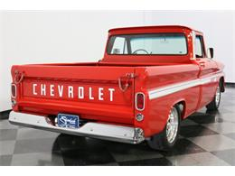 Picture of '66 C10 - $32,995.00 - PVCV
