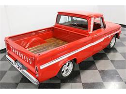 Picture of Classic '66 Chevrolet C10 - $32,995.00 - PVCV