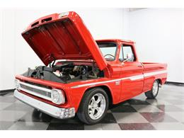 Picture of Classic 1966 C10 located in Ft Worth Texas - $32,995.00 Offered by Streetside Classics - Dallas / Fort Worth - PVCV