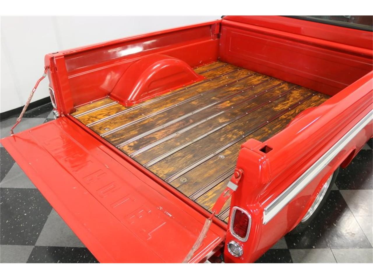 Large Picture of 1966 Chevrolet C10 located in Texas - PVCV