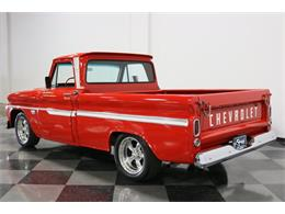 Picture of Classic 1966 C10 located in Texas Offered by Streetside Classics - Dallas / Fort Worth - PVCV