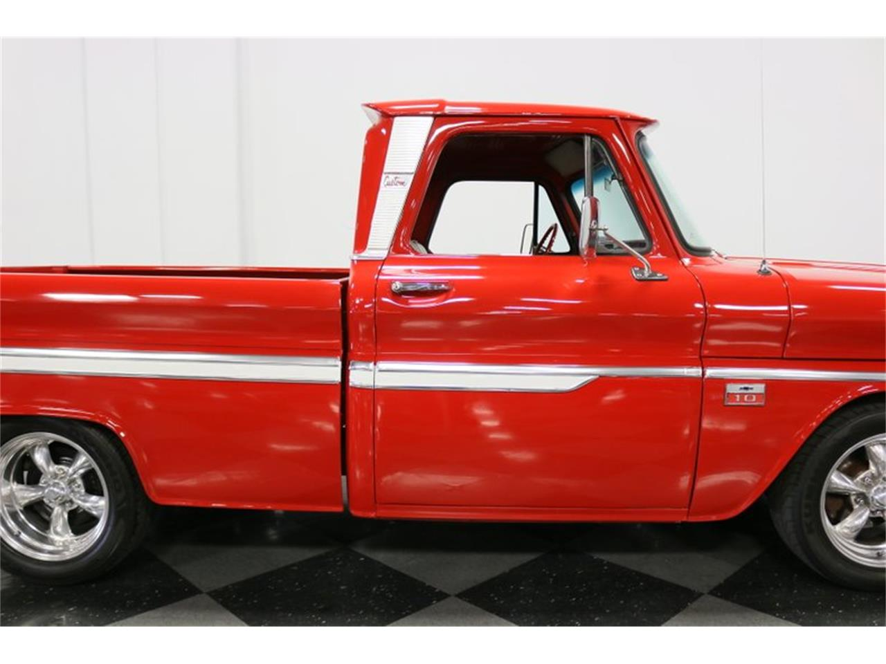Large Picture of 1966 Chevrolet C10 located in Texas - $32,995.00 - PVCV