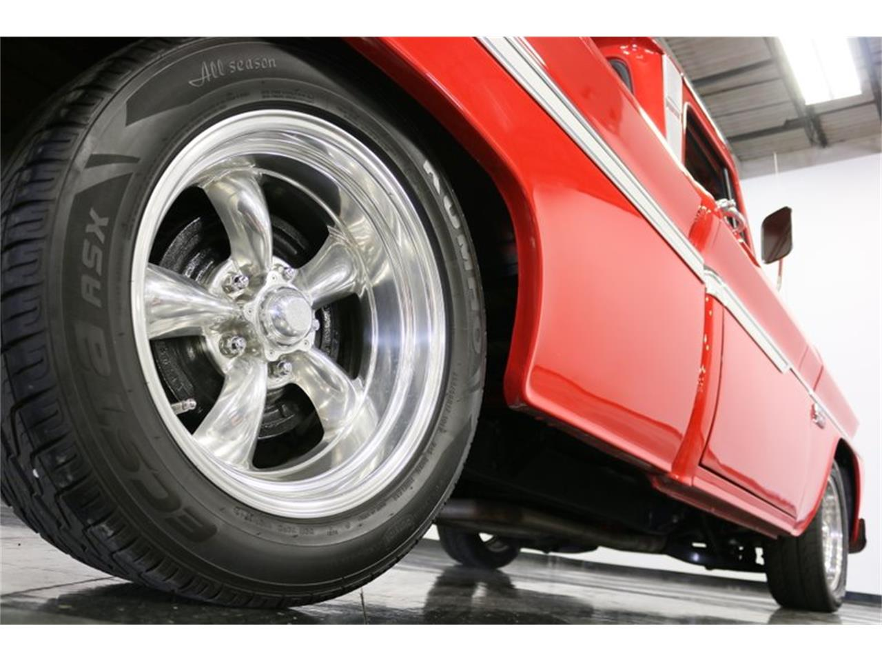 Large Picture of Classic '66 C10 - $32,995.00 - PVCV