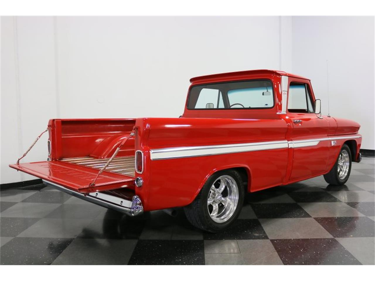 Large Picture of '66 C10 located in Ft Worth Texas - $32,995.00 Offered by Streetside Classics - Dallas / Fort Worth - PVCV