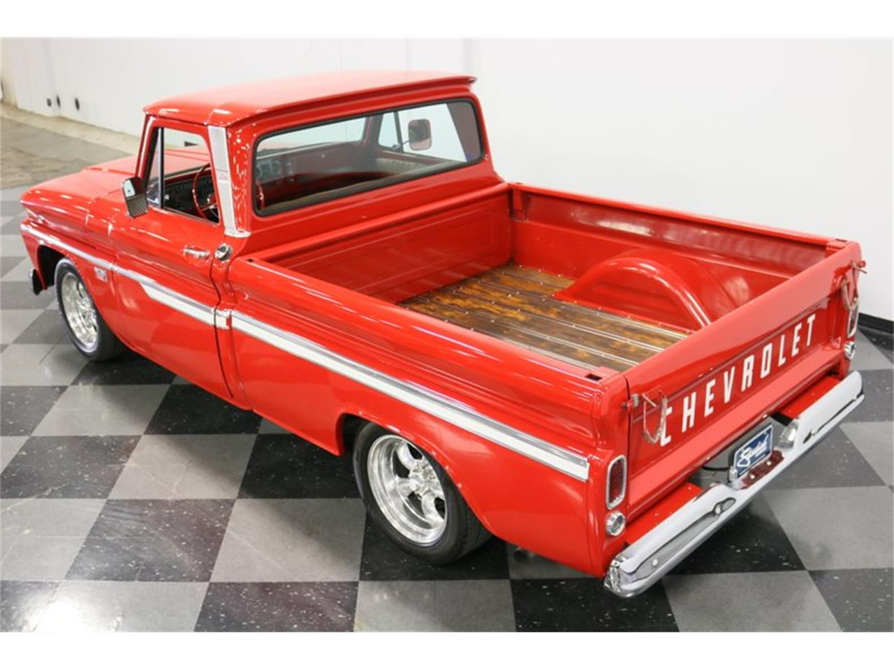 Large Picture of Classic 1966 C10 located in Texas - PVCV