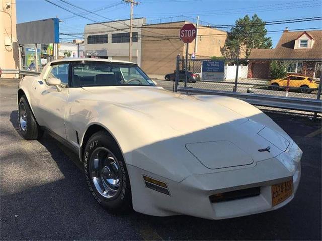 Picture of '81 Corvette - PVD1