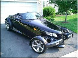 Picture of '99 Prowler - PVD4
