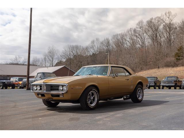 Picture of Classic '67 Firebird - $29,500.00 Offered by  - PQGX
