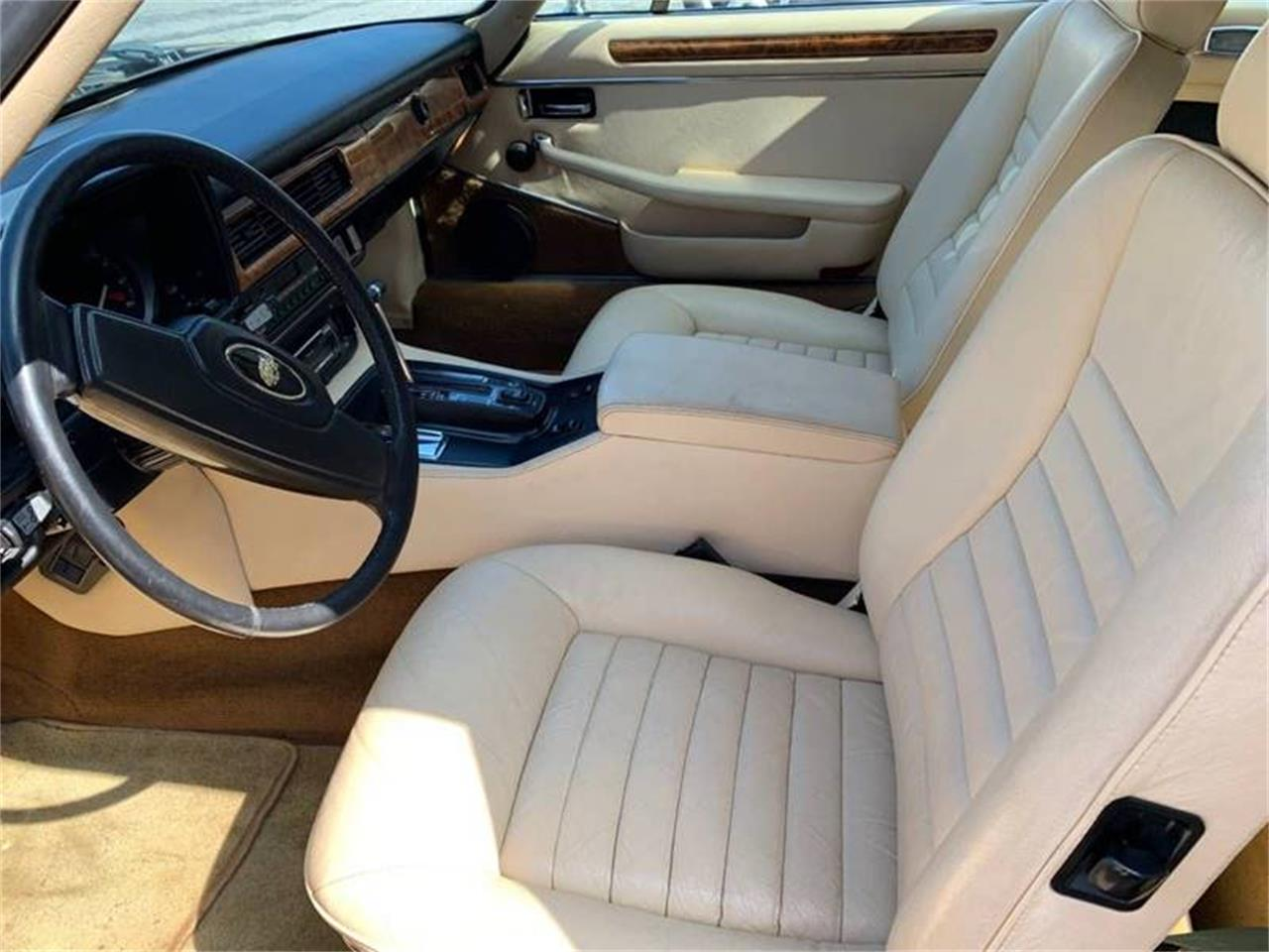 Large Picture of '87 XJS - $44,750.00 - PVD8