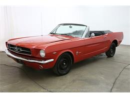Picture of '65 Mustang - PVDE