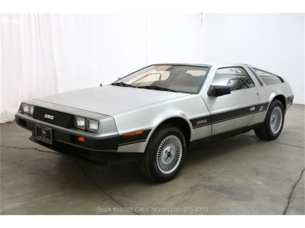 Large Picture of '81 DMC-12 - PVDH