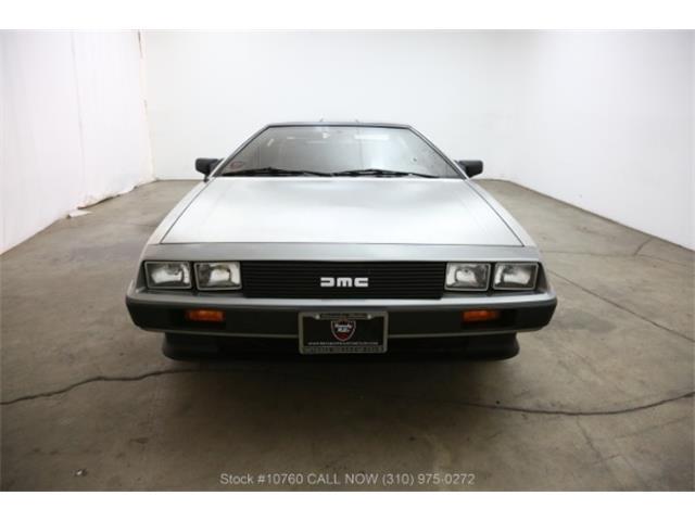 Picture of 1981 DMC-12 located in California - $36,500.00 - PVDH