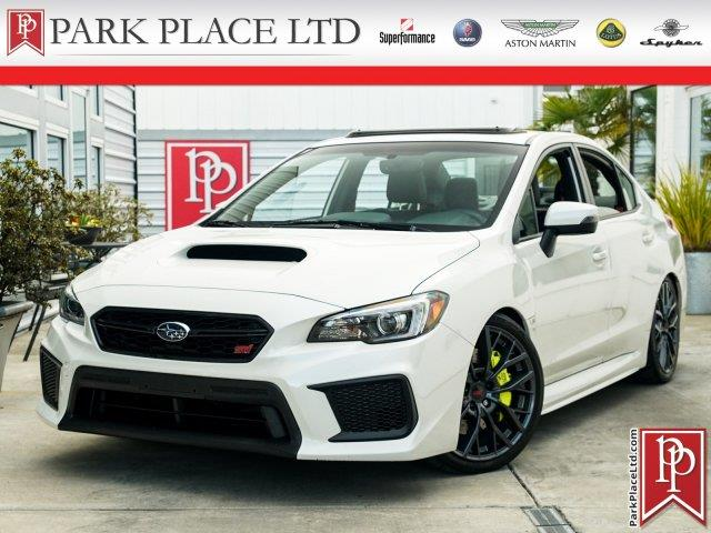 Picture of 2018 Subaru WRX - $39,950.00 Offered by  - PVDM