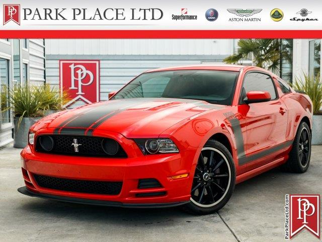 Picture of '13 Mustang - PVDN