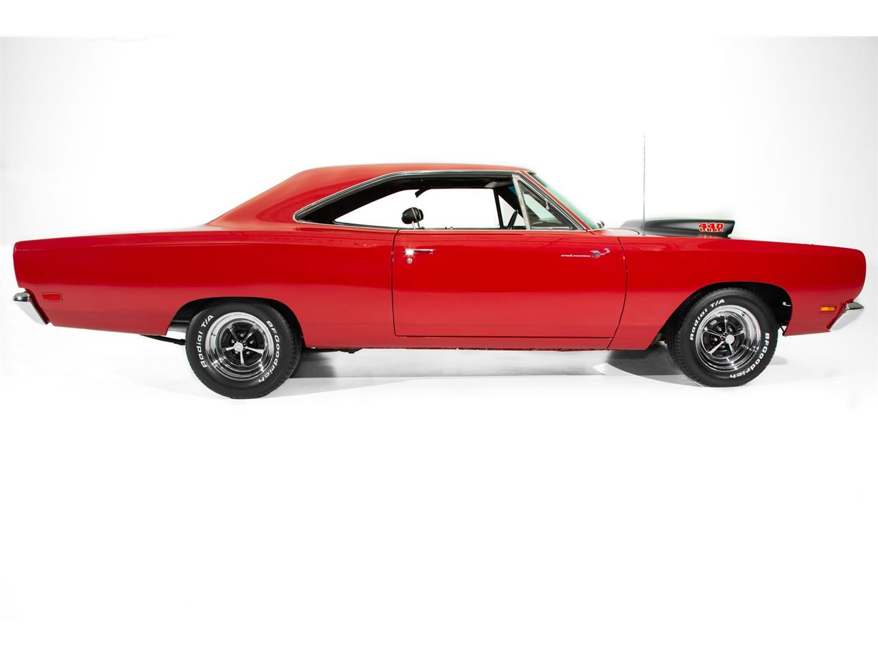 Large Picture of '69 Road Runner - PVDP