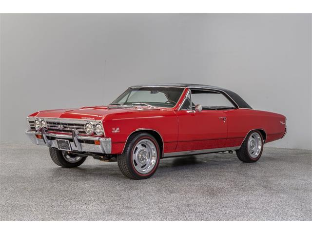 Picture of '67 Chevelle - PVDQ